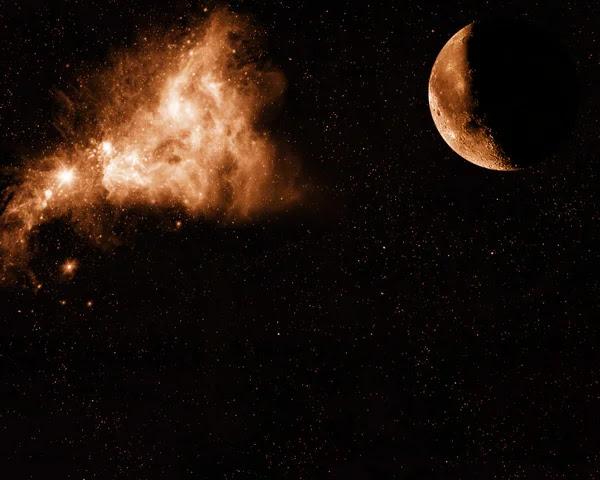 Черная Луна в сентябре 2018: Ритуалы и обряды. Мистические дни избавления от бед и исполнения желаний