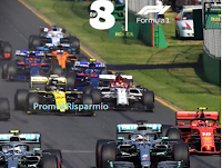 Logo #FedeliAiMotori: vinci gratis pacchetti Gran Premio F1 a Monza e un superpremio con soggiorno