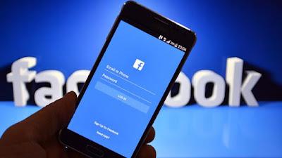 Cara Mengembalikan Akun Facebook Yang Hilang