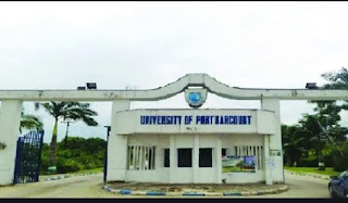 UNIPORT, COURSES OFFERED IN UNIVERSITY OF PORT-HARCOURT, www.uniport.edu.ng