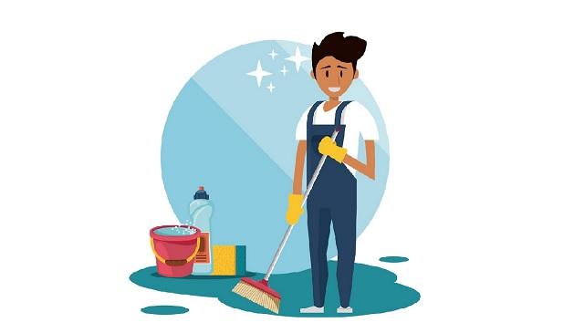 Contoh Surat Lamaran Kerja Cleaning Service