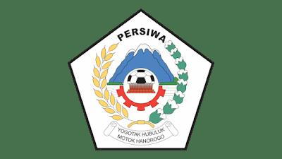 Logo Persiwa Wamena Vector Agus91