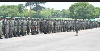 kill them all police IG declare war on IPOB.