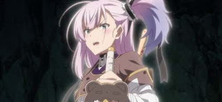 Toji no Miko Episode 9 English Subbed