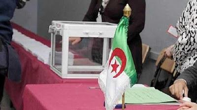 الجزائر، الاستفتاء على الدستور، الجيش الجزائري، الرئيس عبد المجيد تبون، التعديل الدستوري، حربوشة نيوز