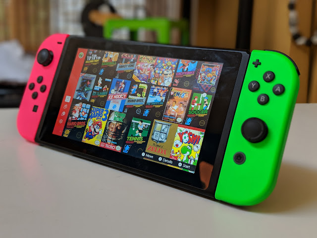 Nintendo revela cuántas Switch se han vendido hasta el momento
