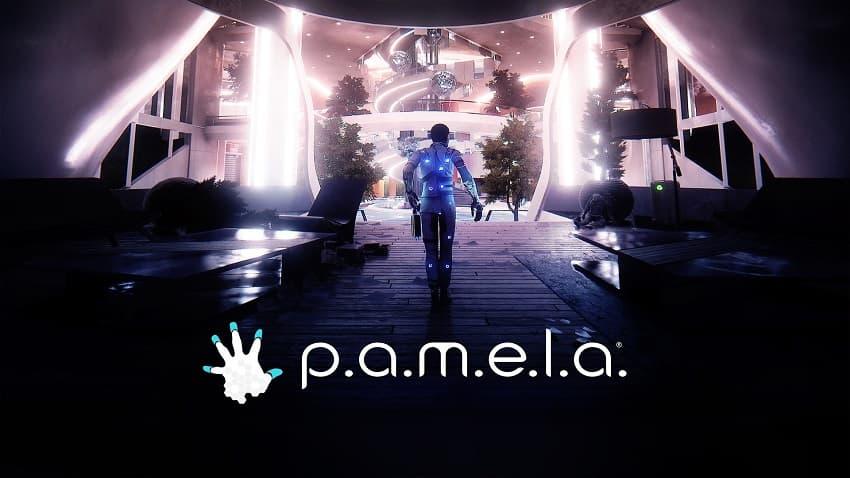 Полная версия сурвайвл-хоррора P.A.M.E.L.A. выйдет в июне 2020 года