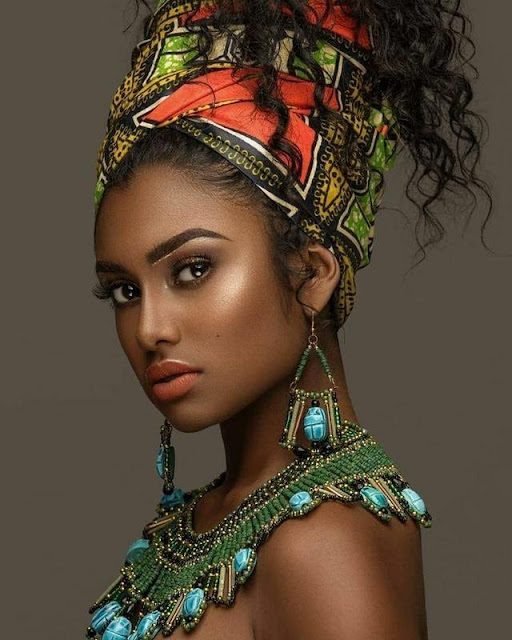 Black Is Beautiful 10