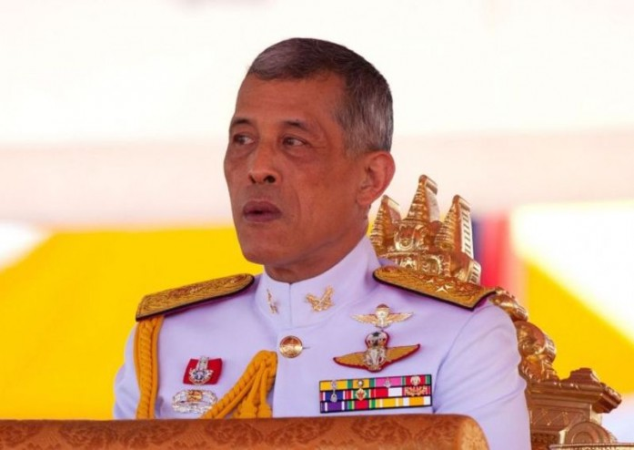 The opposition of Thai King Maha Vajiralongkorn is likely to lead to his sister's disqualification by the Election Commission.