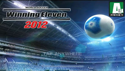 Winning Eleven 2012 Mod Apk 2019 New Update Shopee Liga 1 Indonesia