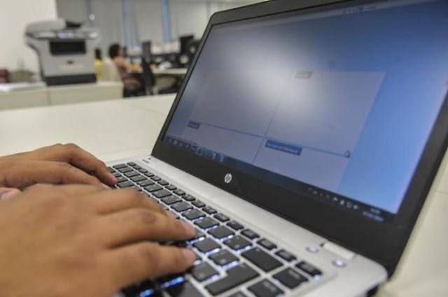 Abertas 142 vagas para cursos gratuitos de informática na Paraíba