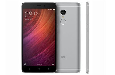 Cara Flash Xiaomi Redmi Note 2 Global [Sp Flashtool]
