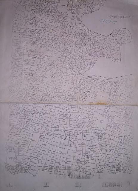 नक्सा को कैसे पढ़े , नक्सा को कैसे जाने । Naksa ko kaise padhe , Naksa ko kaise jane - amanat amin land survey