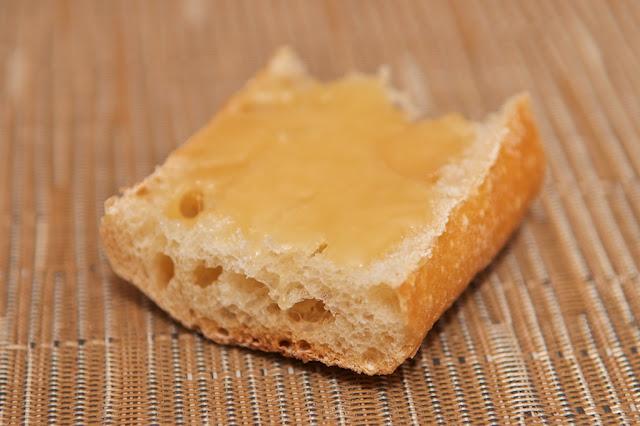 Mielbio de Fleurs Rigoni di Asiago - Honey - Miel - Agriculture biologique - Bio - Petit-Déjeuner - Honey Flowers - Pain au levain - Boulangerie Saint-Nazaire - Dessert - Breakfast - Bio - Miel bio - Italy Honey -