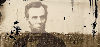 Abe Lincoln (1809-1865)