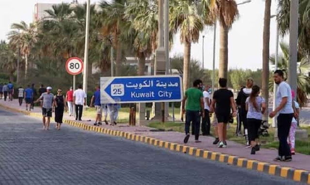 Kuwait enters into Kuwaitization stage, 50% of Expats to be Removed - Saudi-Expatriates.com