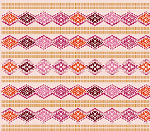 Traditional-art-textile-border-design-8044