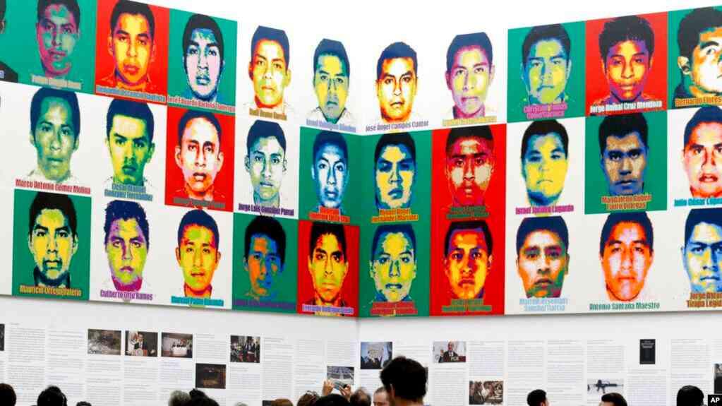 En el caso de López Astudillo, alias
