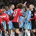 Mucho ruido y pocas nueces en el derby de Manchester: El City y el United no quebraron el cero