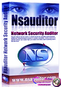 Nsauditor Network Security Auditor 2020