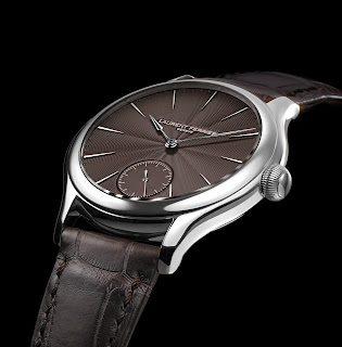 Montre Laurent Ferrier Galet Micro-Rotor Prototype