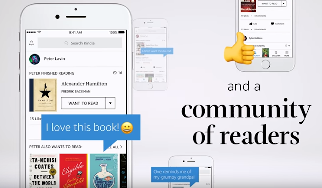 kindle how to move everything in library to cloud