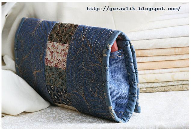 Как сделать кошелек из джинс: hasbro зверята в сумочке.