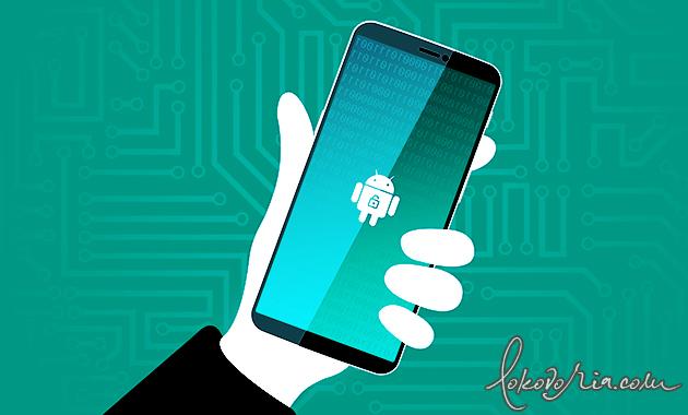 Antivirus on Android