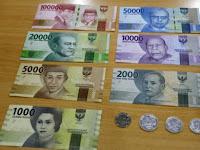 Desain Mata Uang Indonesia NKRI Terbaru 2016