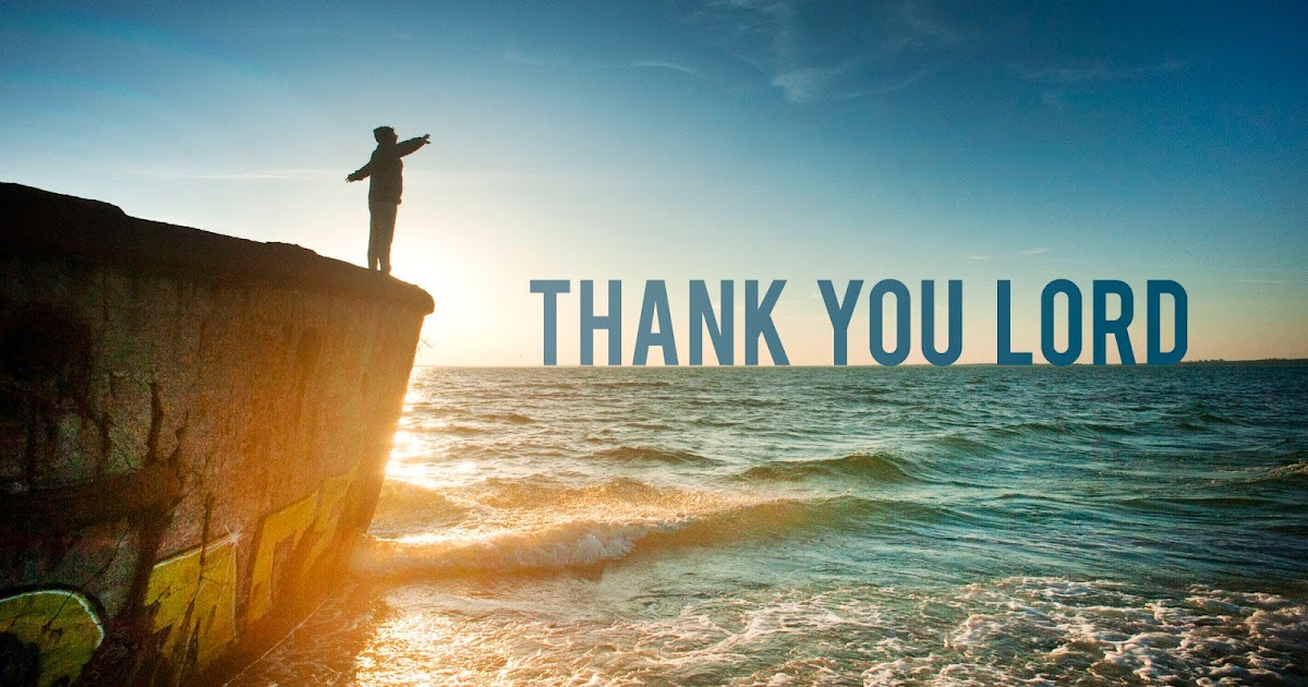 Thank You Lord Chords - Don Moen