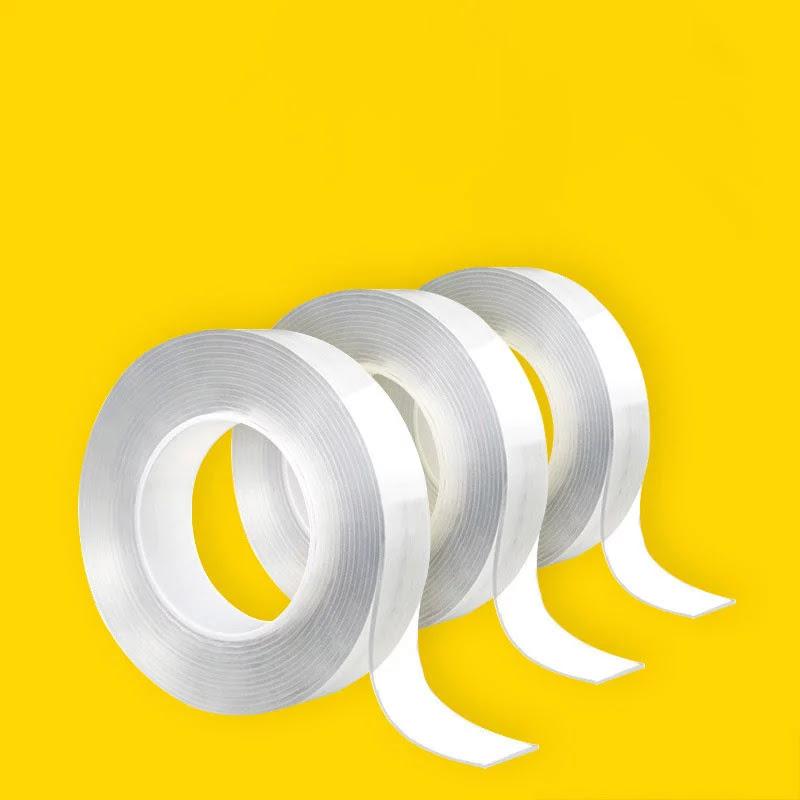 Nano Tape Double Sided Tape Heavy Duty Buy on Amazon and Aliexpress