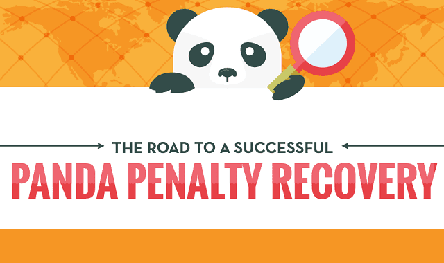 Image: The Road to a Successful Panda Penalty Recovery