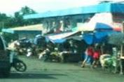 Pasar Pinasungkulan Sagerat Akan Segera Difungsikan Sebagai Pasar Induk Kota Cakalang