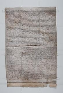 Mostra La Magna Charta. Guala Bicchieri e il suo lascito