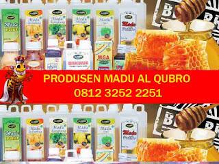 Grosir Madu Al Qubro Merauke Papua, 0896 5396 7611, Jual Madu Al Qubro di Merauke Papua