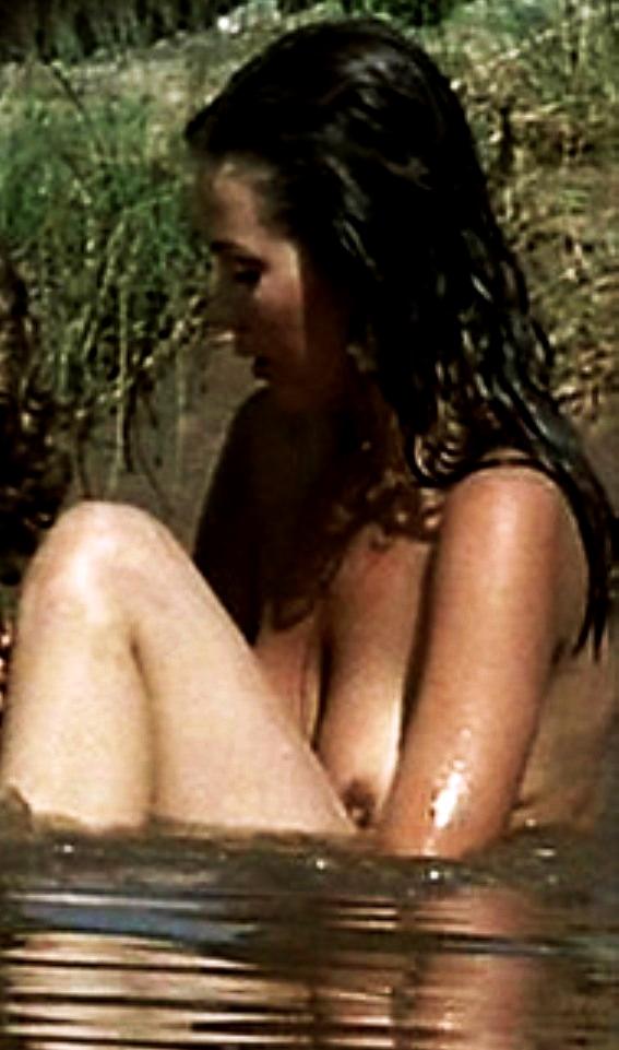 Warm Nude Photos Of Linda Carter Gif