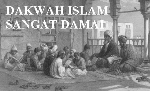 Alasan-Agama-Islam-Mudah-Diterima-di-indonesia