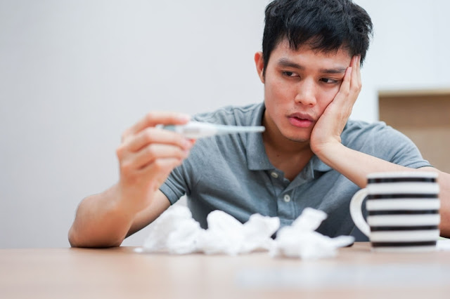 How To Treat A Fever In Adults   How To Get Rid Of A Fever In Children   Bring Down A Fever In Baby