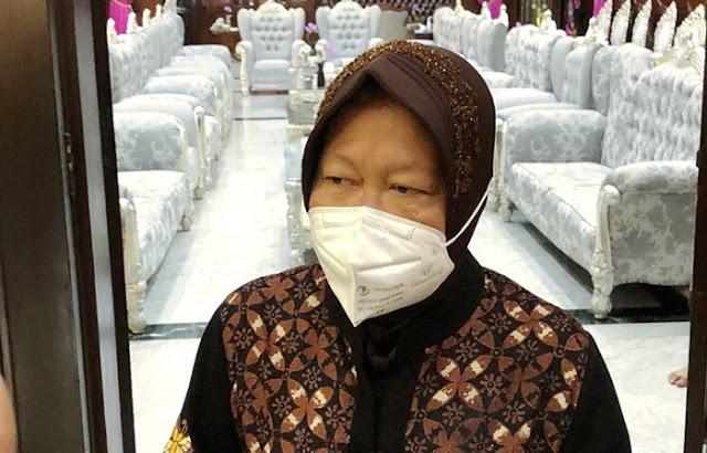 Bansos Tunai Cair Januari 2021, Risma: Jangan untuk Beli Rokok!