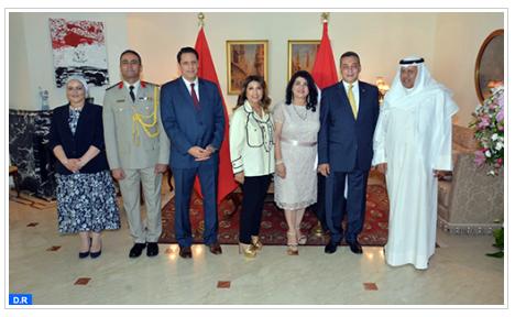العلاقات المصرية - المغربية الممتازة تشهد تدعيما على كافة الأصعدة (السفير المصري بالرباط)