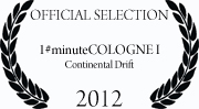Official Selection  Cologne One Minute Film Festival