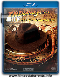 Indiana Jones: A Aventura Completa Torrent