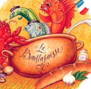 Fort Lauderdale Personal Chef - Bouillabaisse Recipe