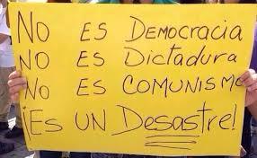 Elecciones en Venezuela: se augura alta abstención