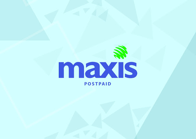 Cara Semak Baki Kuota Internet Untuk Maxis Postpaid