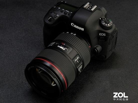 Canon EOS 6D Mark II SLR CameraCanon EOS 6D Mark II SLR Camera