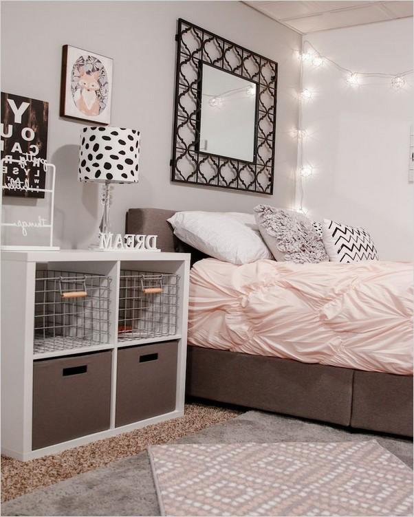 Teenage Bedroom Design Home Interior Exterior Decor Design Ideas