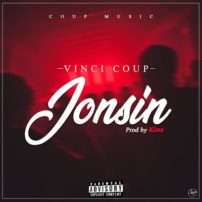 Add capVinci Coup – Jonsin (Prod. Kinz) MP3 FREE DOWNLOAD