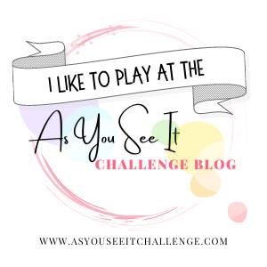 i like to play at the aysi challenge blog