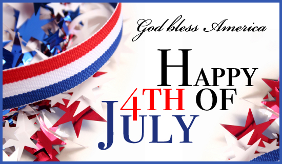 Fourth of july wishes and messages